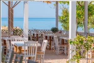Denis Restaurant & Bar, foto do site do restaurante