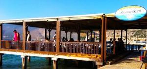 Restaurante Kiani Akti