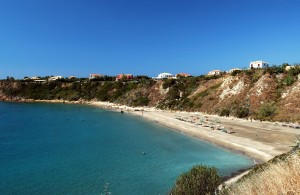 Praia de Ai Helis