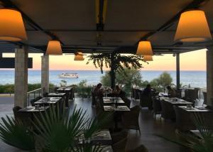 Avra foto do site do restaurante