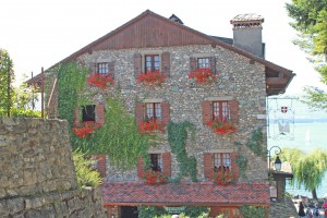 Hôtel Restaurant du Por
