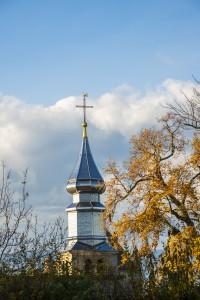 Igreja St. Pancras