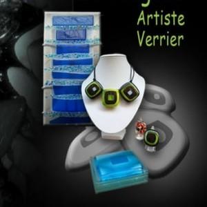 Galerie d'Art Verrier Opaline