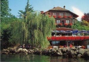 Hotel-Restaurant Du Port