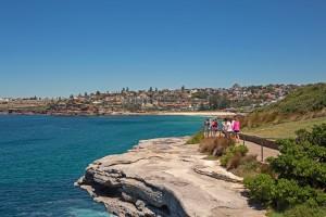 Coastal Walk (Bondi - Coogee)