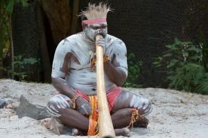 Aborígines