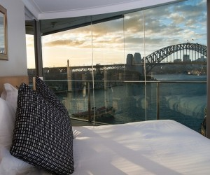 Pullman Quay Grand Sydney Harbour foto do site do hotel