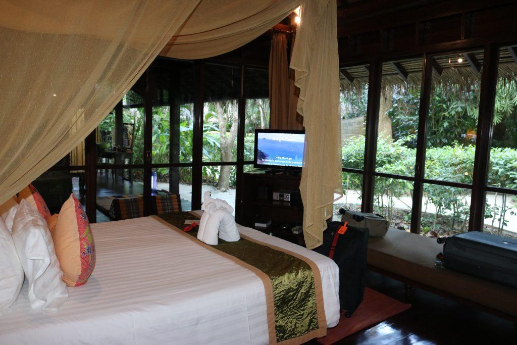 Hotel Zeavola, Phi Phi, Tailândia