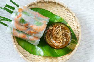 Vietnamese food,