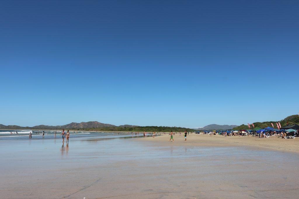 Praia Tamarindo