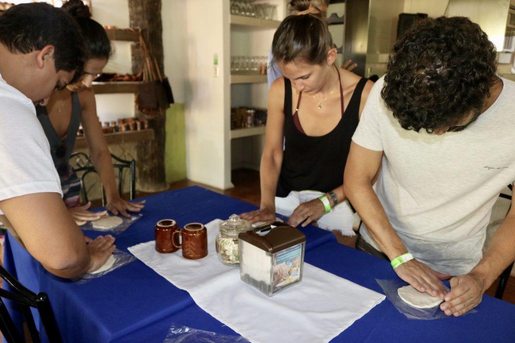 Arenal Vida Campesina, fazenda Orgânica em La Fortuna, Costa Rica