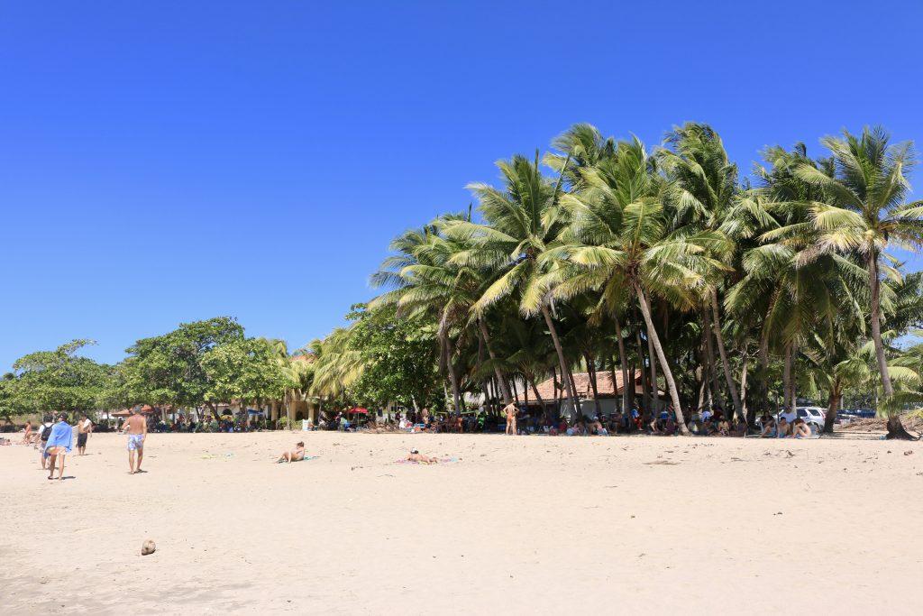 Praia Grande, Tamarindo, Costa Rica