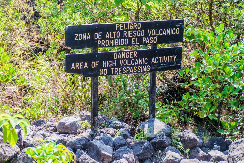 Parque Nacional do Vulcão Arenal, La Fortuna, Costa Rica