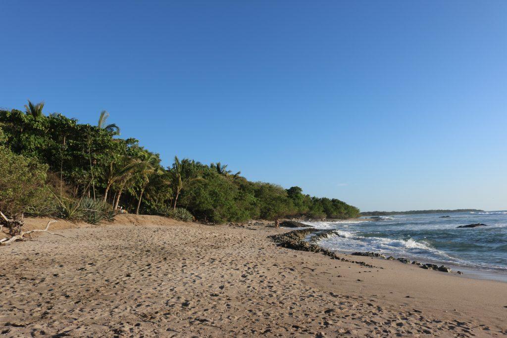 Playa Langosta, Tamarindo, Costa Rica