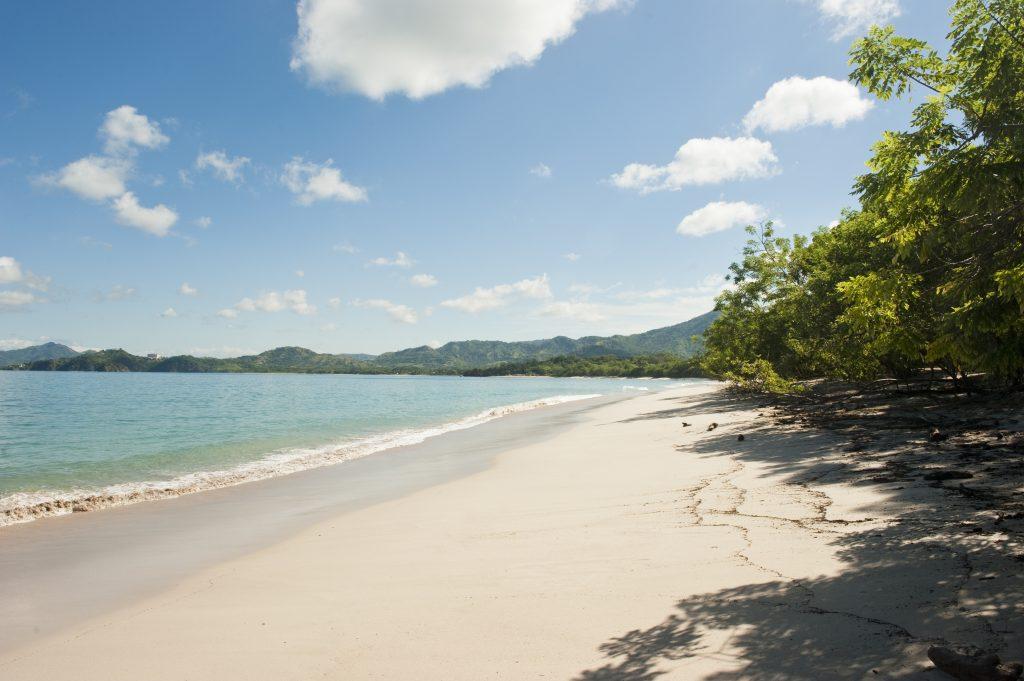 Playa Conchal, Tamarindo, Costa Rica