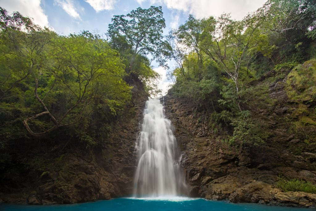 Cachoeira de Montezuma, Costa Rica