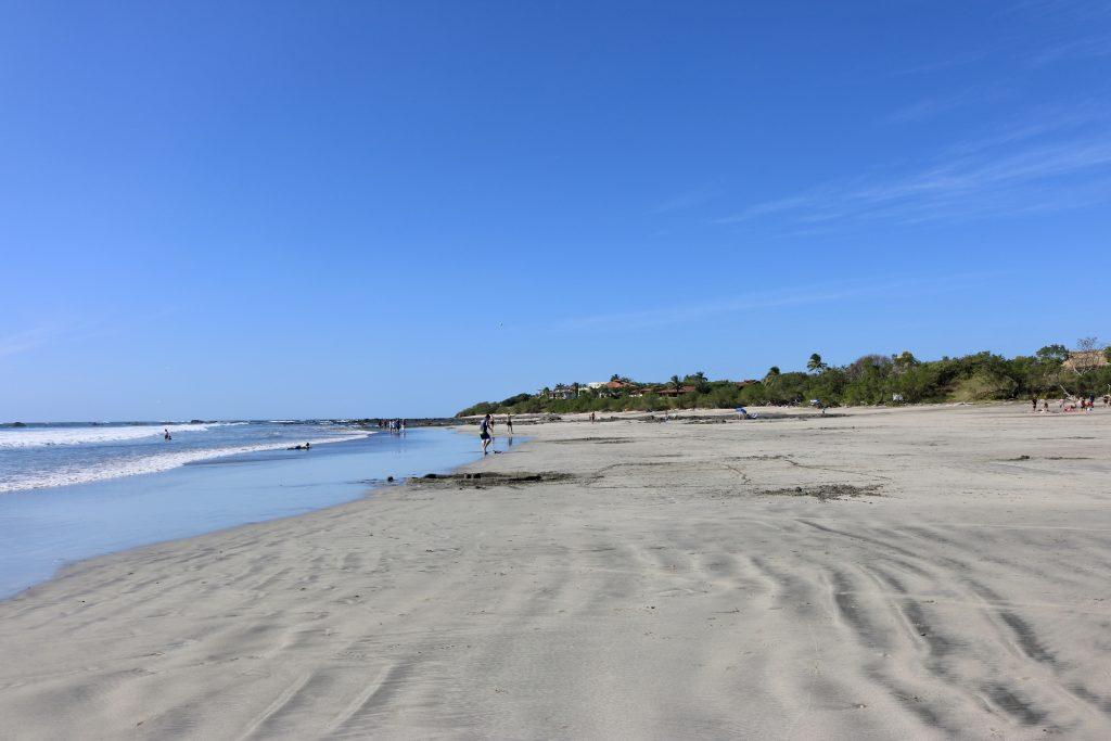 Playa Negra, Tamarindo, Costa Rica