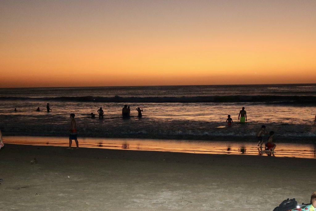 Playa Avellanas, Tamarindo, Costa Rica