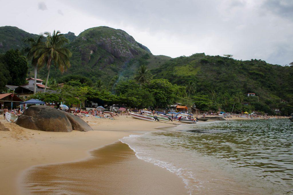 Pouso da Cajaíba, Paraty, Rio de Janeiro, Brasil