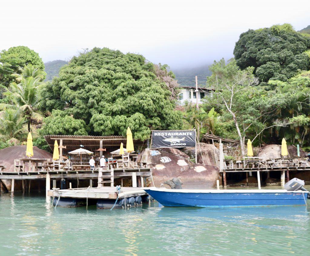 Restaurante do Dadico